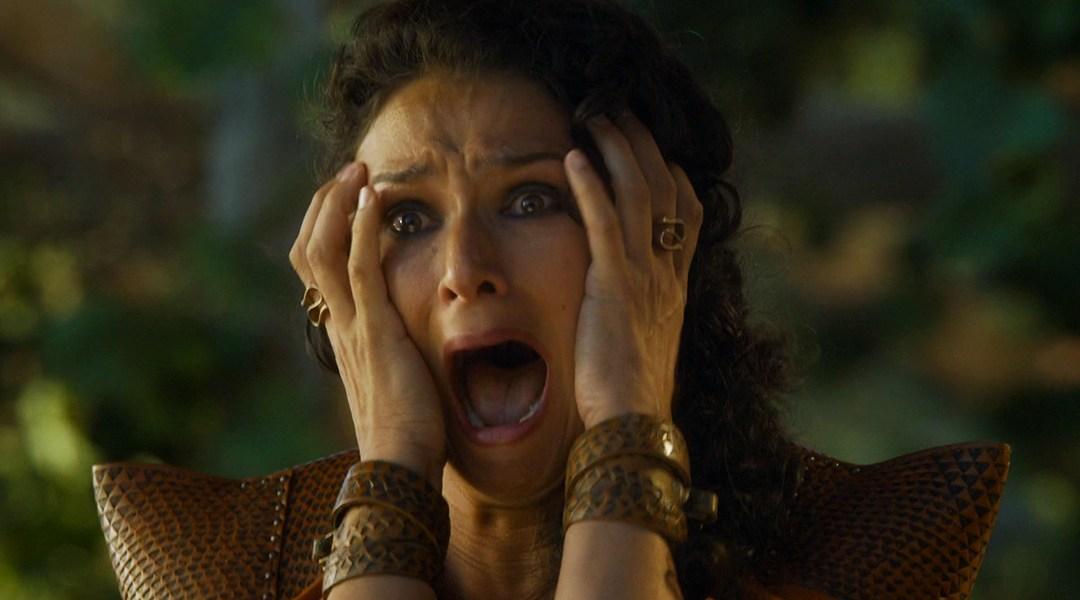 Hackearon a HBO y filtran detalles de Game of Thrones