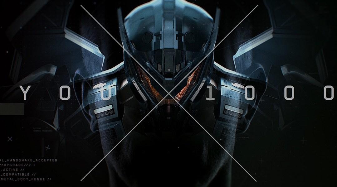 Nuevos pilotos para nuevos Jaegers