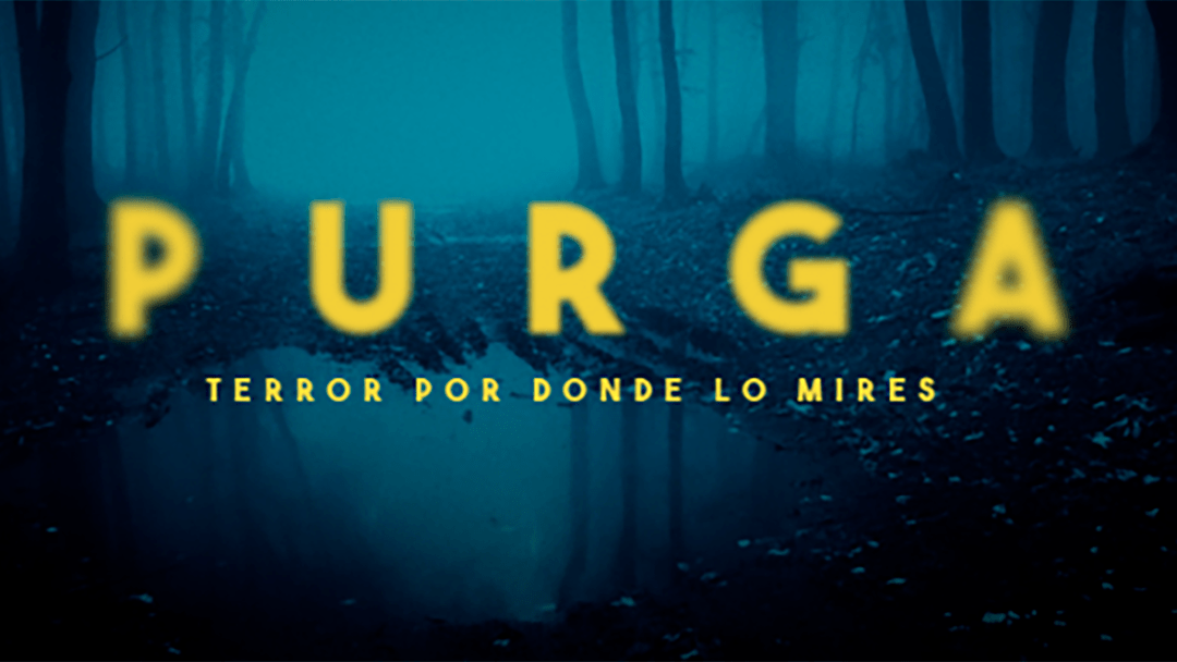 Purga, el servicio de streaming de terror, ya está disponible
