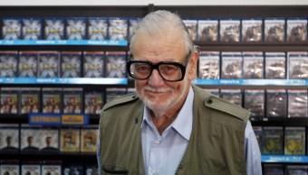 George romero, el padre del cine zombie