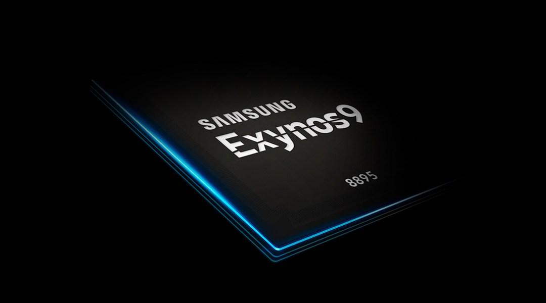 Samsung ya es el mayor productor de chips del mundo