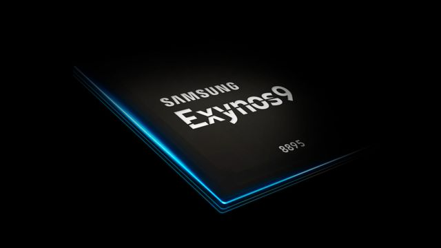 Samsung ya es el mayor productor de chips del mundo