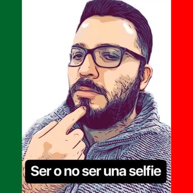 Esta aplicación te permite convertir tus selfies en Stickers
