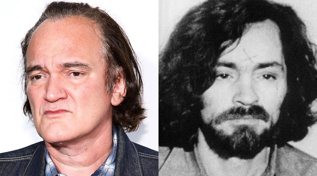 """La nueva película de Quentin Tarantino será sobre """"la familia Manson"""""""