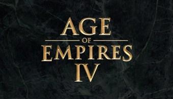 Microsoft anuncia el nuevo Age of Empires IV