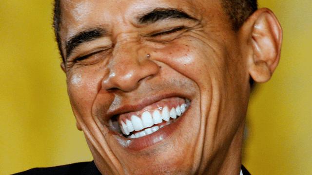 Un tuit de Obama es el más leído de todos los tiempos