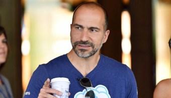 ¿Quién es Dara Khosrowshahi, el nuveo CEO de Uber?