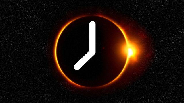 Estos son los horarios para ver eclipse en México