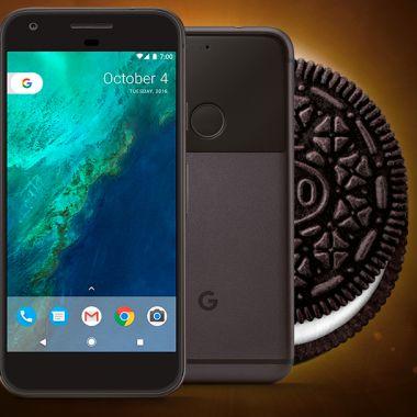 Google anunciará el nuevo Android O durante el eclipse total de sol