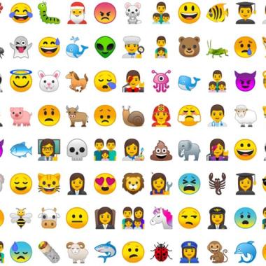 Android Oreo estrenará 69 nuevos emojis