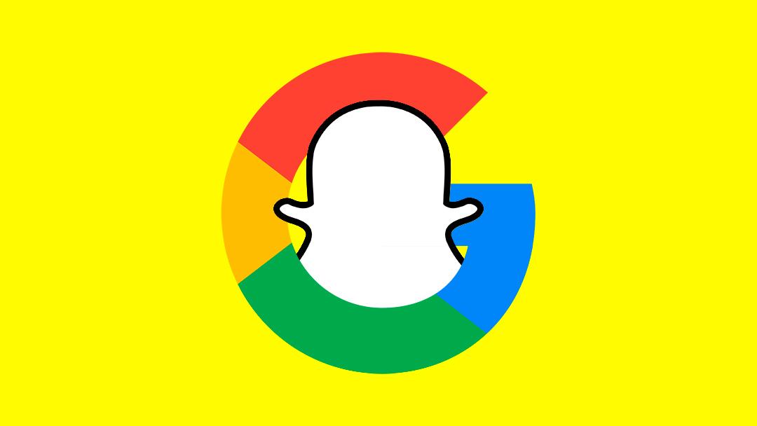 Google interesado en comprar a Snapchat