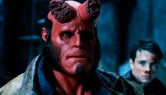 Guillermo del Toro quería hacer Hellboy 3 un cómic, pero Mike Mignola no quiso