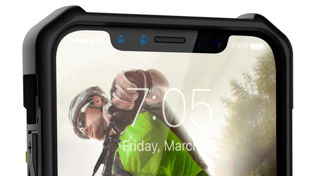 Se filtra el frente completo del próximo iPhone 8