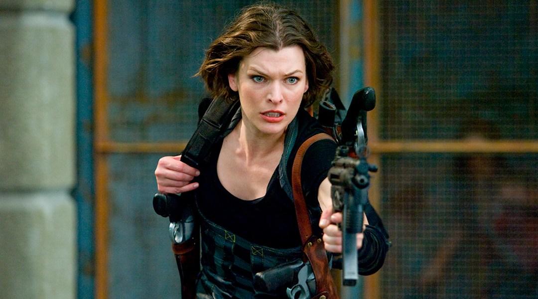 Milla Jovovich será la villana del reboot de Hellboy