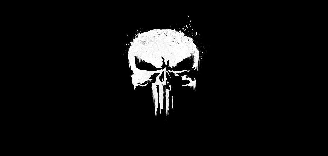El logo de Punisher