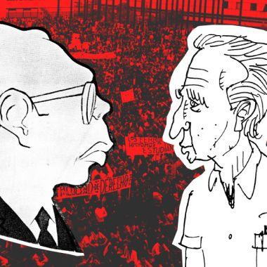 El día que Gustavo Díaz Ordaz mandó secuestrar a Rius