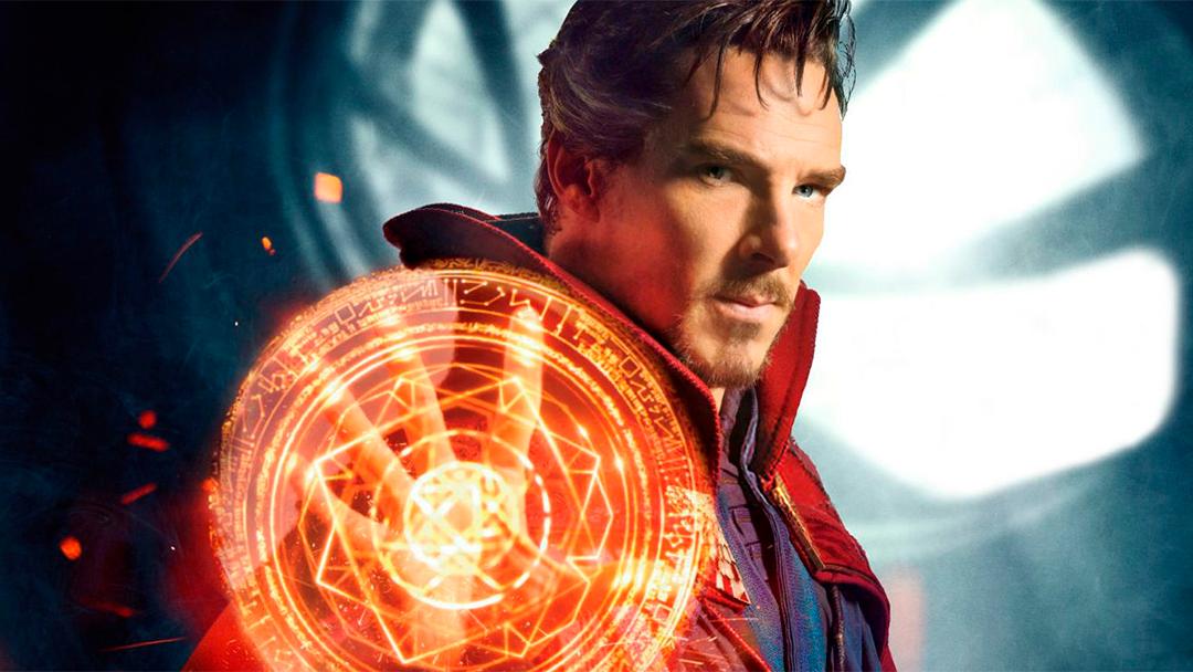 Un personaje de Dr. Strange aparecerá en Avengers 4