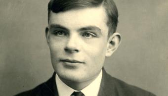 Encuentran 1498 cartas inéditas de Alan Turing en la Universidad de Manchester
