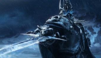 Tráiler cinematico de World of Warcraft: Warcraft of the Lich King