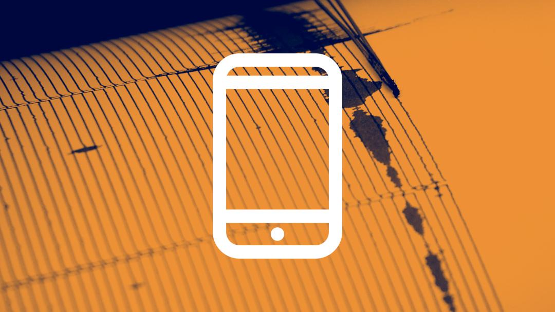 8 apps que debes tener en tu celular en caso de un sismo - Código Espagueti