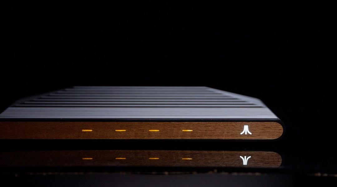 Precio del Ataribox es tan alto como el de un PlayStation 4