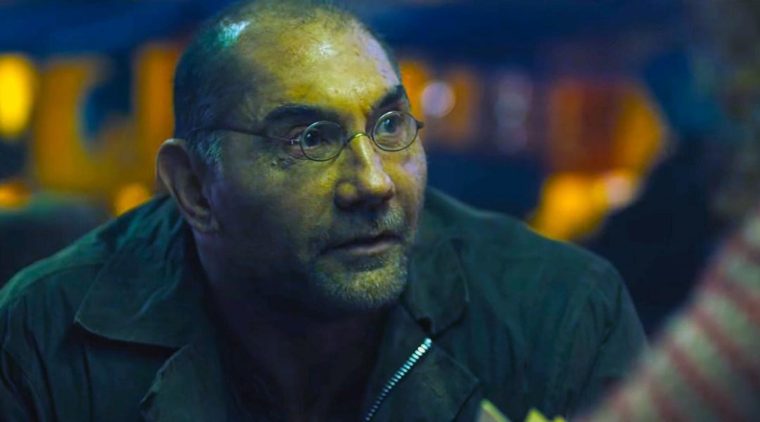 Este corto nos muestra el origen de Sapper en Balde Runner 2049