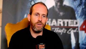 Bruce Straley, director de The Last of Us, abandona Naughty Dog