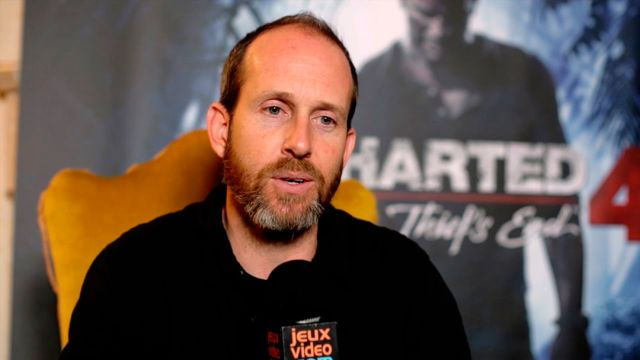 Bruce Straley, director de The Last of Us, abandona Naughty Dog