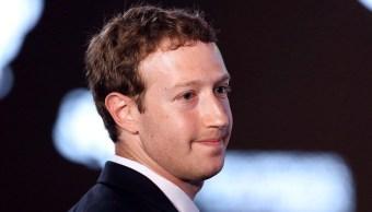 Mark Zuckerberg arremete contra Donald Trump tras cancelar el DACA