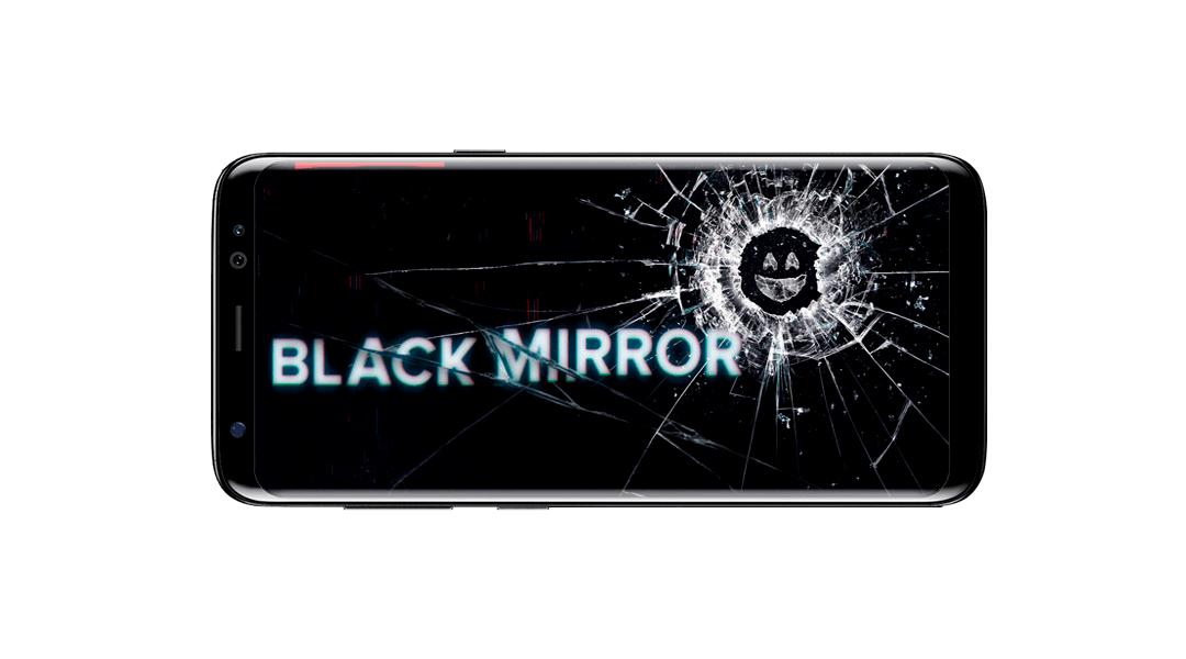 Podrás disfrutar de Netflix en HDR desde tu Galaxy Note 8