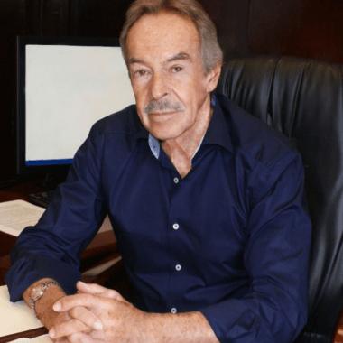 Murió el Dr. René Drucker, gran difusor de la ciencia en México