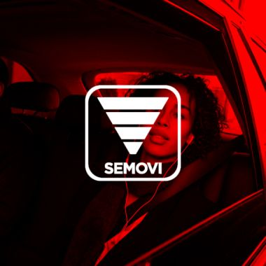 Servicios como el de Uber Pool quedan prohibidos en la CDMX
