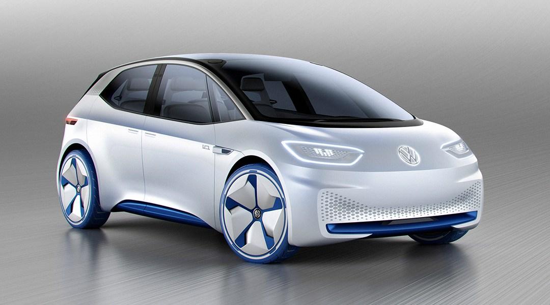 Volkswagen creará una línea eléctrica de todos sus modelos en 2030