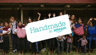 Amazon Handmade: la plataforma para los artesanos mexicanos
