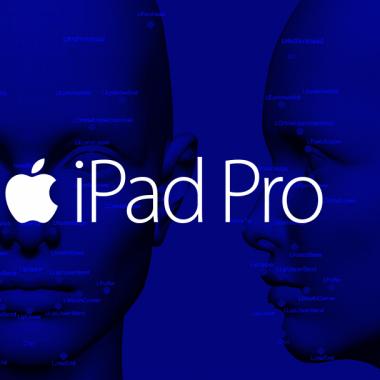 el próximo iPad Pro podría incluir Face ID y cambiar su diseño