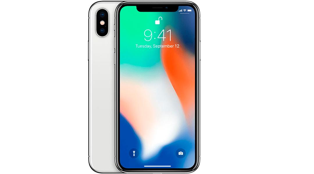 f949a43432c Apple actualizó la información de su sitio mexicano para permitir comenzar  a reservar el polémico iPhone X, el nuevo gama alta de la compañía de la  manzana ...