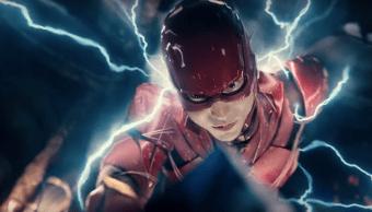 Tráiler de Justice League muestra la parte dramática de la cinta