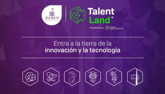 Jalisco Talent Land