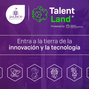 Jalisco Talent Land