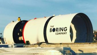 The Boring Co