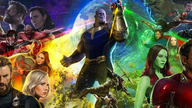 Un libro de arte del MCU confirma la sinopsis de Avengers 4