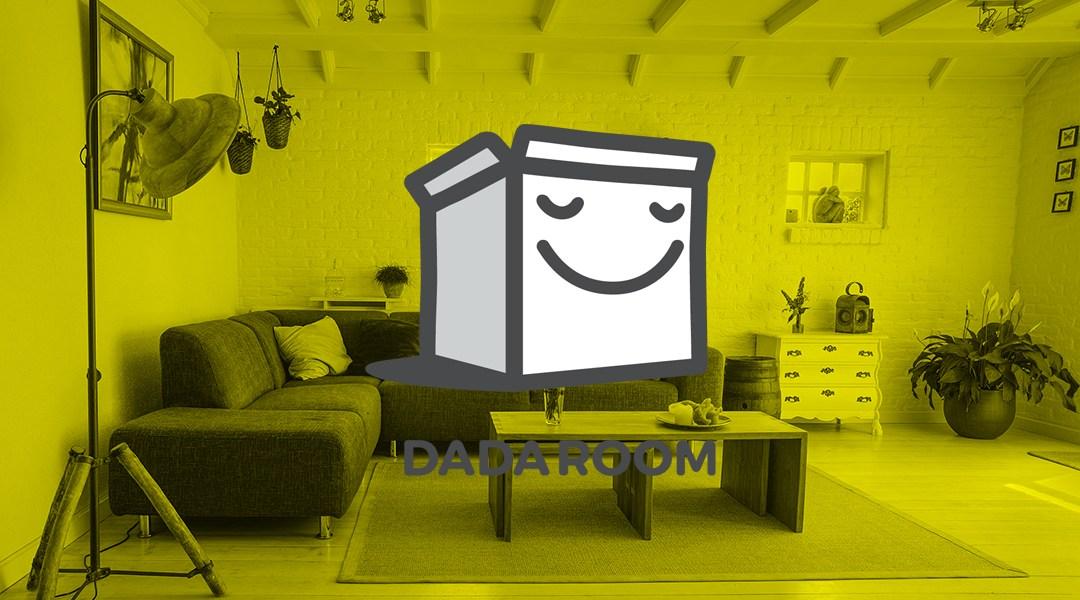 Dada Room lanza su propia app para los usuarios latinoamericanos