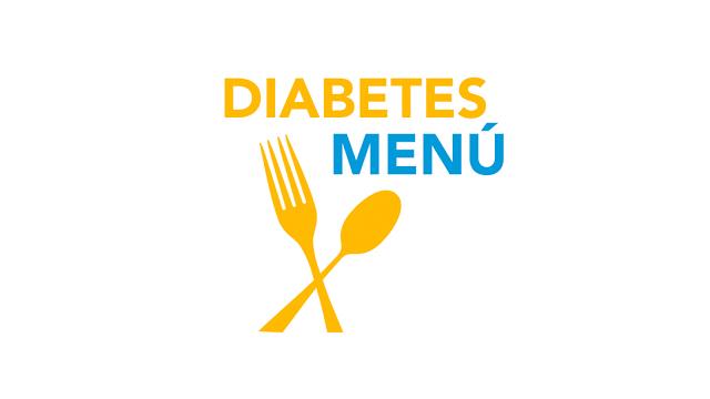 menú gratuito de diabetes tipo 1