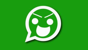 Una WhatsApp malicioso se coló a Google Play y así la detectas