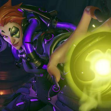 Morira llega con todo su poder genetista a Overwatch