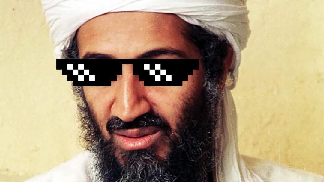 La CIA acaba de desclasificar archivos pretenecientes a Osama Bin Laden