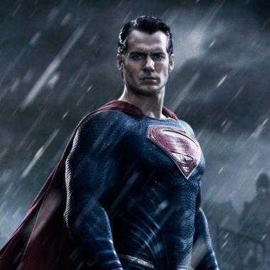 Henry Cavill podría dejar el papel de Superman