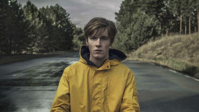 Netflix, Dark, segunda temporada, nueva temporada