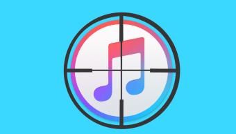 iTunes no more