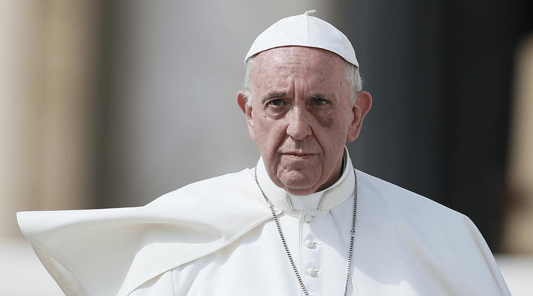 El Papa Francisco asegura que las fake news son un pecado gravísimo